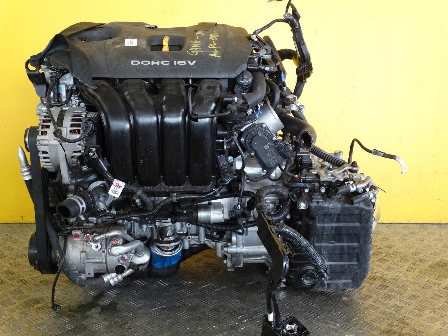 Проблемы двигателя КИА Селтос 2.0 литра