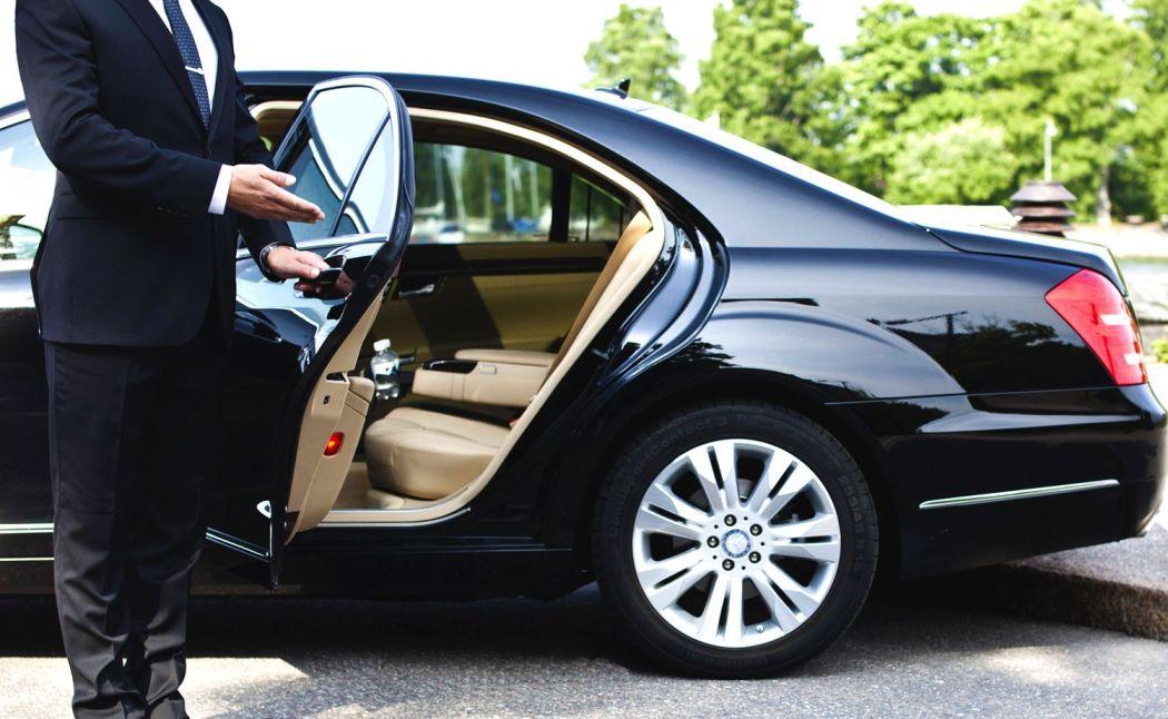 Аренда авто бизнес-класса с водителем